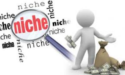 menetukan niche bagus untuk blog