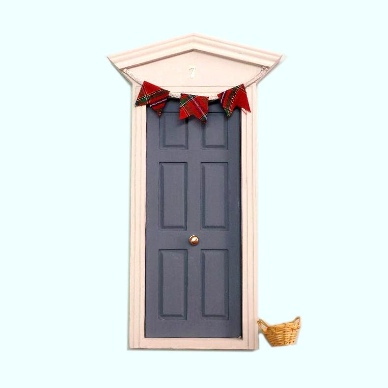 Novedades de mi casita de patch tienda online de - Puerta ratoncito perez el corte ingles ...