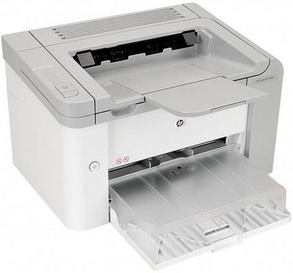Printer HP LaserJet Pro P1566 Driver Download