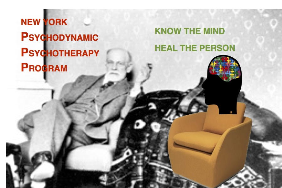 Train in Psychotherapy
