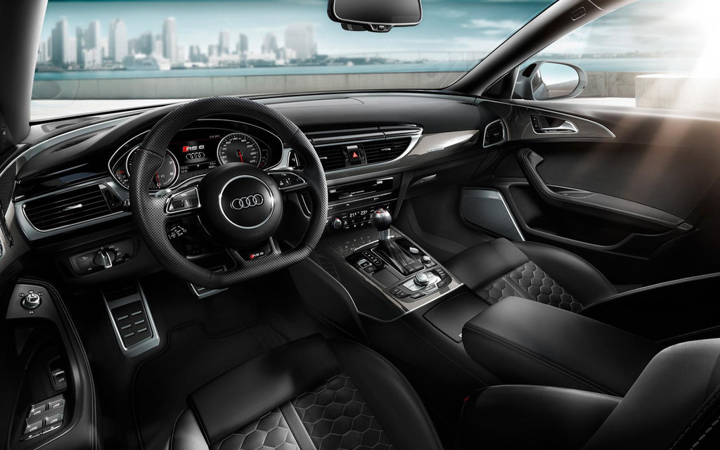 Audi a4 b9 2015 et topic officiel page 10 a4 for Audi a4 break interieur
