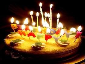 Tổ chức sinh nhật Plus