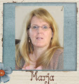 Marja - Guest Designer