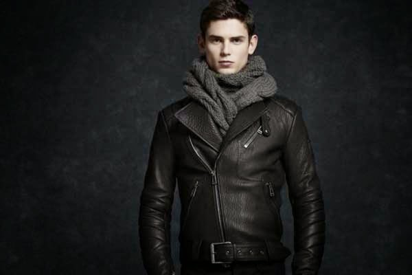 leather jacket for men – Leathernxg