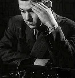 El ajedrecista portugués Fernando Encarnaçâo