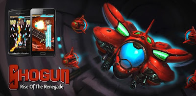 Shogun Bullet Hell Shooter HD v1.2.5 Full Version Apk