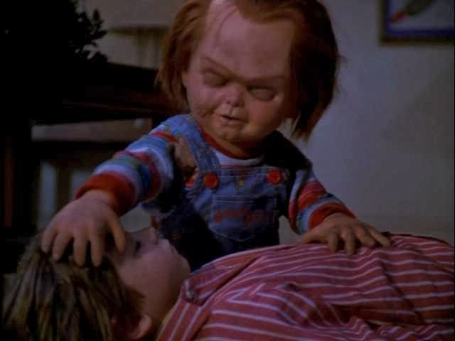 Signal Bleed: Chucky Week: 'Child's Play' (1988)