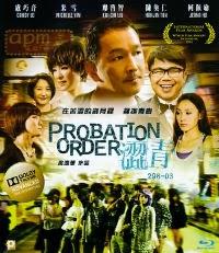 Probation Order