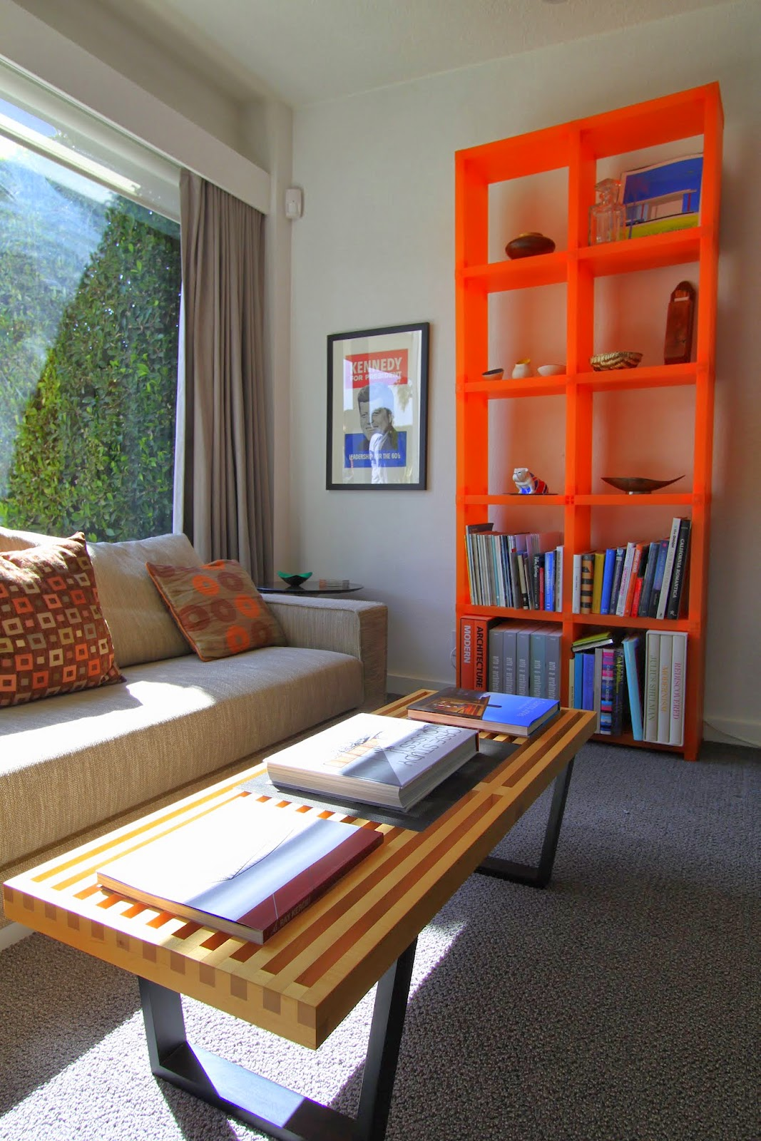 Palm Springs Modernism Week 2014, PSMW, Architect Herbert Burns, Comedian Joan Davis, Mid-Century Modern Home Tour