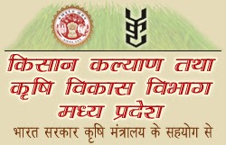 Madhya Pradesh 1041+ 1035 Vacancies in Krishi Vibhag