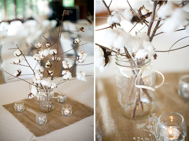 Life of a vintage lover non floral centerpiece ideas