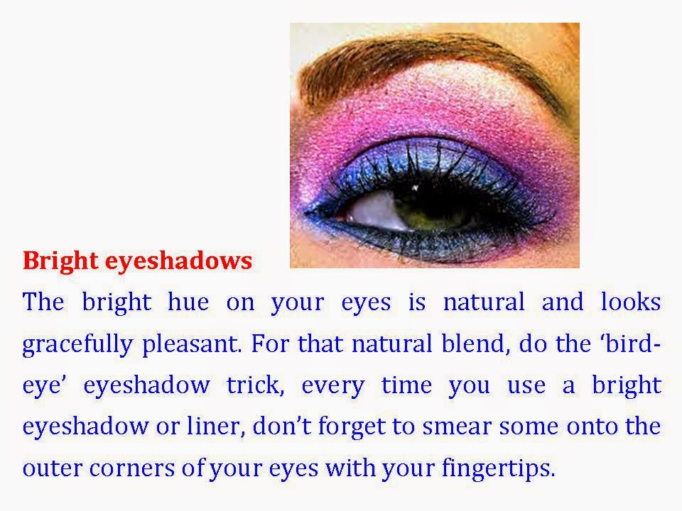 How to Hide Dark Circle and Puffy Eyes