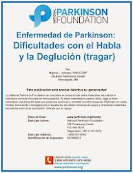 DIFICULTADES CON EL HABLAR Y LA DEGLUCION