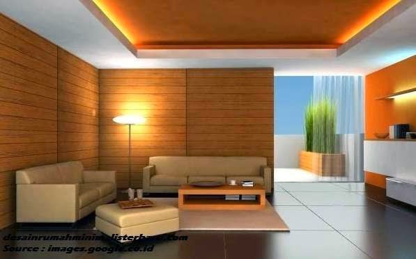 desain ruang keluarga rumah minimalis
