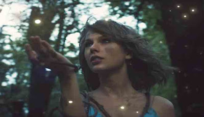 Video klip Taylor Swift