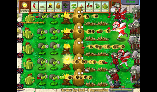 Plants vs. Zombies - PC Game Download Free Full Version