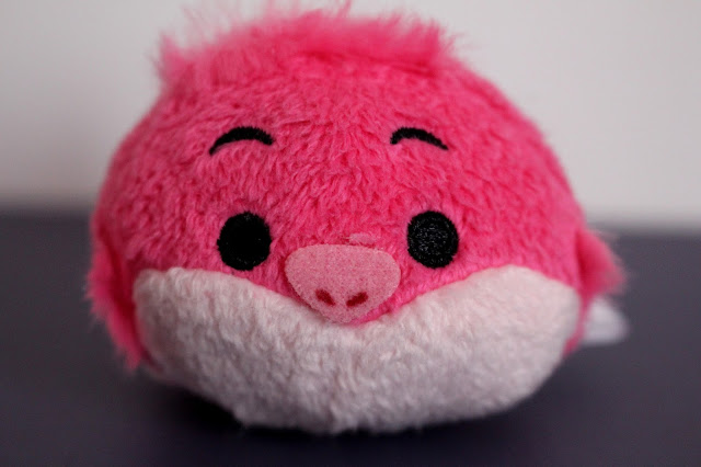 Chat du Cheshire tsumtsum