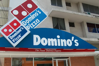 AllergicBoy, dairy-free domino's pizza, dairy-free pizza delivery, dairy allergy pizza