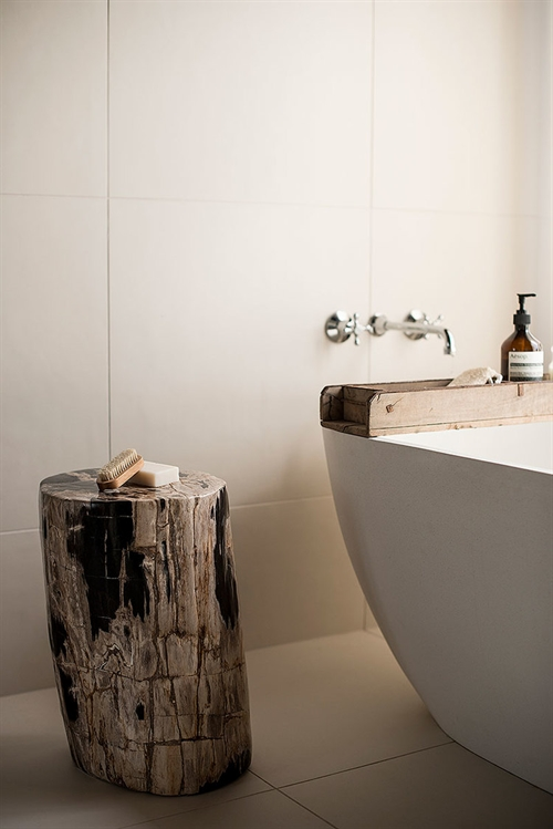 Interior Design Tips - The Use of Texture