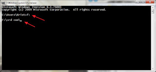 Cara Membuat Folder Yang Tidak Dapat Dihapus Di Windows explorer