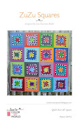 Purchase the ZuZu Squares pattern