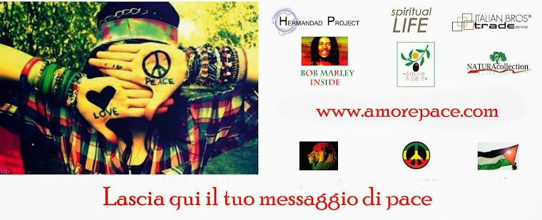 www.amorepace. com (Worldwide)