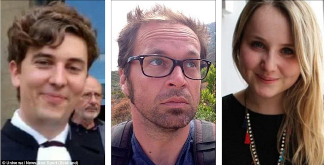 new Photos of Paris victims.