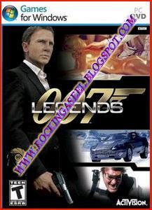 007 Legends PC full game