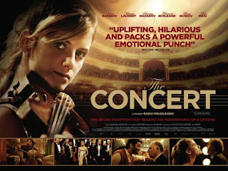 The Concert (Le Concert) - Poster