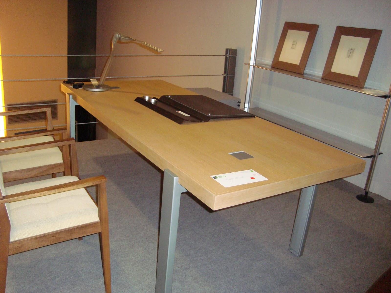 liquidacion muebles de dise o mesas y silleria