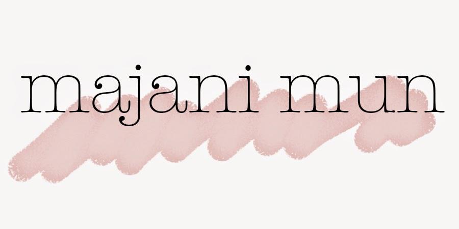 Majani Mun