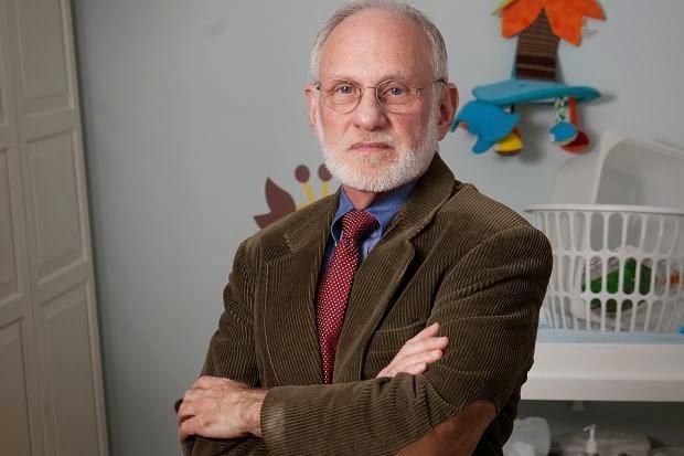 Image result for dr. richard ferber