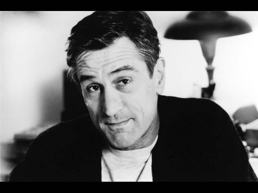 Robert de Niro Photos