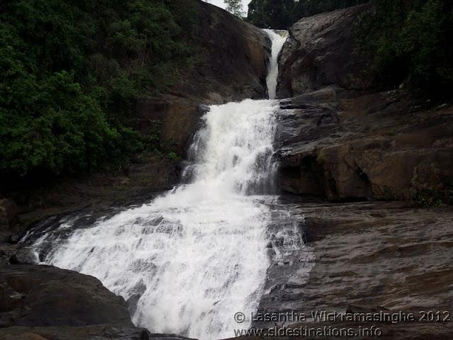 Bopath ella, bopath alla, bopath falls, Rathnapura, Kuruwita