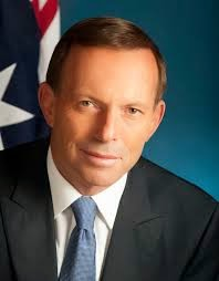 Profil Biodata Anthony John Abbott Perdana Mentri Australia