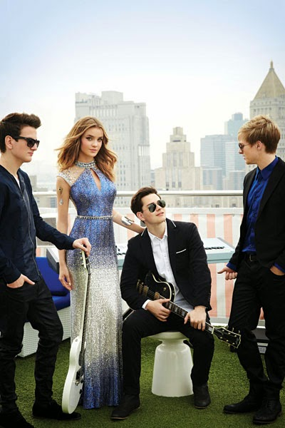 this effervescent prom dresses! Impress even the guys of Before You Exit in this sexy and fully sequined ombre