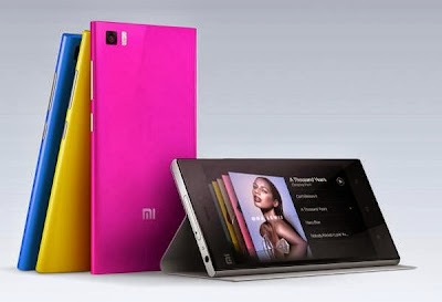 XIAOMI MI3 FULL SMARTPHONE SPECIFICATIONS SPECS DETAILS FEATURES CONFIGURATIONS PRICE