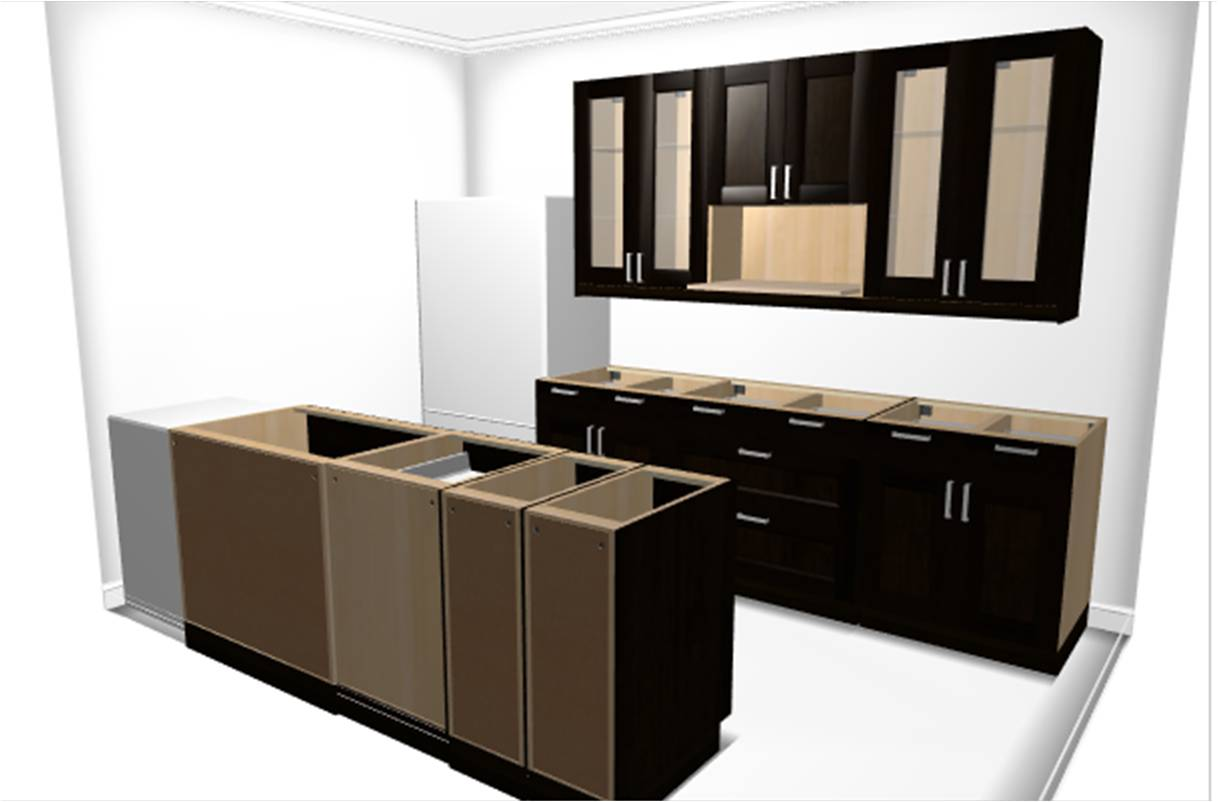 Basement Reno Details For Drinking My Suburban Kitchen
