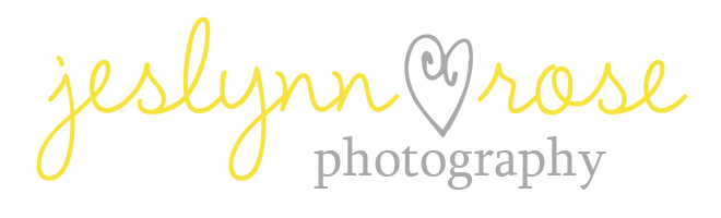 Jeslynn Rose Photography, Southern Utah Photographer