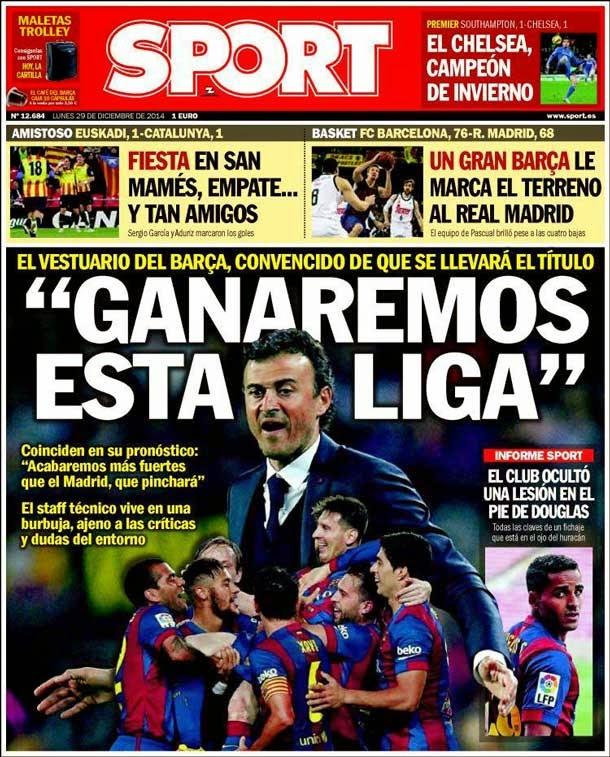 Home Sport (12.29.2014)