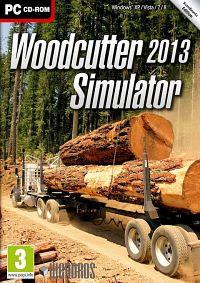 Woodcutter Simulator 2013-HI2U