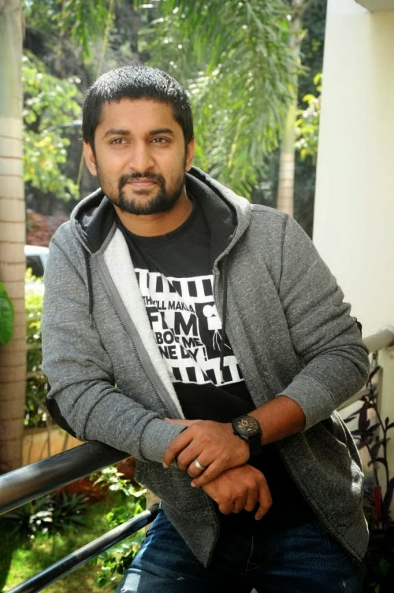 Actor Nani Photos
