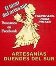 """Artesanías """"Duendes del Sur"""""""