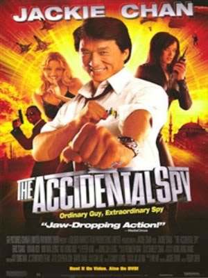 Điệp Viên Bất Đắc Dĩ - The Accidental Spy - 2001