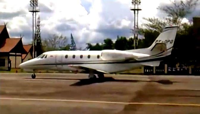 ebola aterriza aeropuerto gran canaria