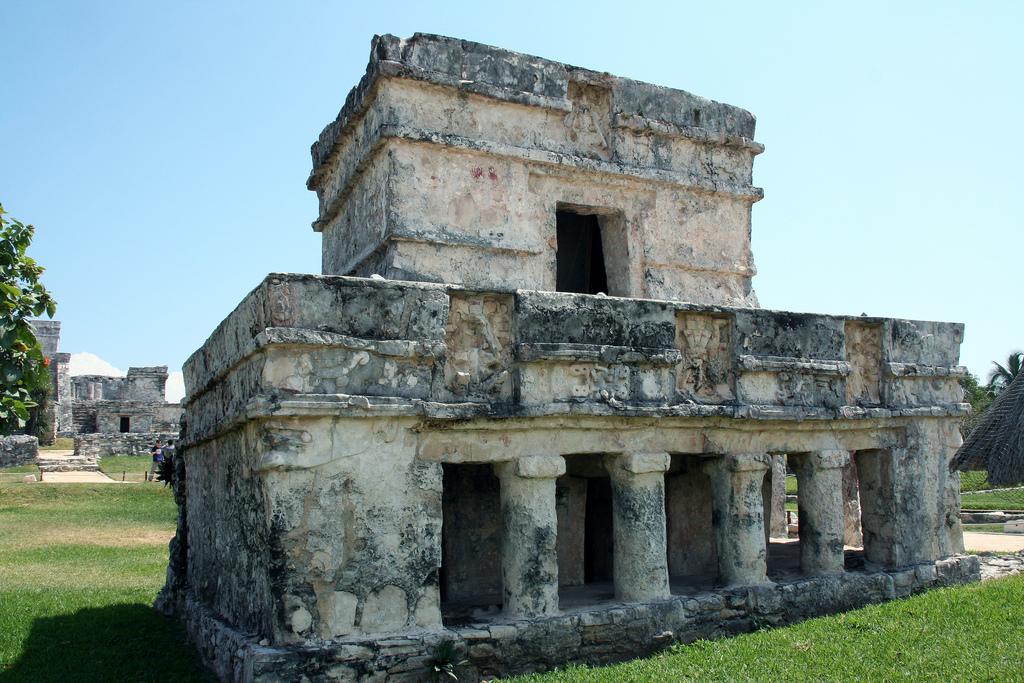 Aportaciones de la cultura maya comparte historia for Las construcciones de los mayas