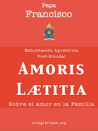 TEXTO COMPLETO DE LA EXHORTACIÓN AMORIS LAETITIA