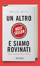 Un altro best seller e siamo rovinati. Pagina Facebook