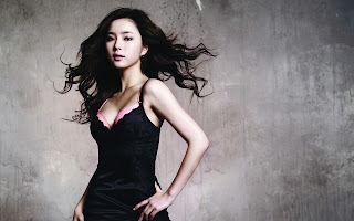 Shin Se Kyung Hot Wallpaper HD 3
