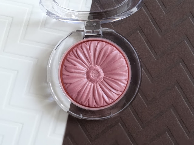 Clinique Cheek Pop Blush in Heather Pop Review, Photos & Swatches
